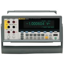 Multimeter benchtop TRMS AC 1000 VDC 10 ADC