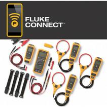 Multimeter kit, Stroom / Voltage
