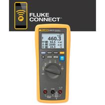 Digitale multimeter TRMS AC 6000 Cijfers 1000 VAC 1000 VDC 0.4 ADC