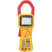 Current clamp meter