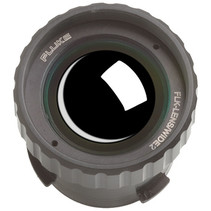 Wide-angle infrared lens