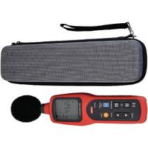 Sound level meter 30...130 dB 0.1 dB 31.5 Hz...8 kHz