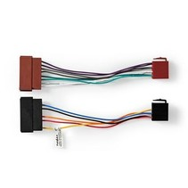 ISO-Adapterkabel   Ford   0,15 m