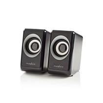 PC-luidspreker   2.0   18 W   3,5 mm jack