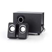 PC-Speaker   2.1   33 W   3.5 mm Jack