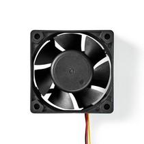 Computerventilator| DC | 60 mm | 3-Pins | Stil
