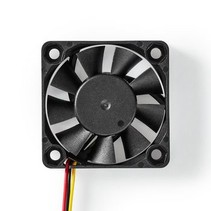 Computerventilator| DC | 40 mm | 3-Pins | Stil