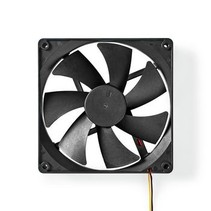Computerventilator| DC | 140 mm | 3-Pin | Stil