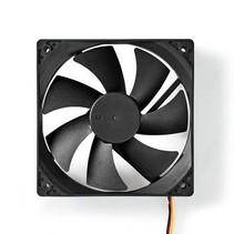 Computerventilator| DC | 120 mm | 3-Pin | Stil