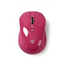 Draadloze muis | 1000 dpi | 3-knops | Roze