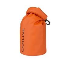Outdoor Dry Bag Oranje/Zwart 2 l