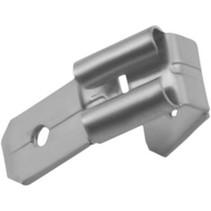 Piggyback terminal N/A 6.3 x 0.8 mm PU = 100 ST