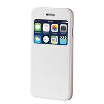 Smartphone Wallet-book Apple iPhone 6 Plus / 6s Plus Wit