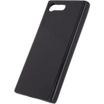 Smartphone Gel-case Sony Xperia X Compact Zwart