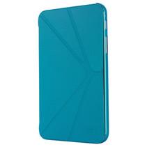 """Tablet Folio-case Samsung Galaxy Tab 3 7"""" Blauw"""