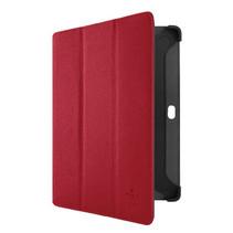 """Tablet Folio-case Samsung Galaxy Tab 2 10.1"""" Rood"""