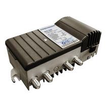 CATV Versterker 20 dB 47-1006 MHz 1 Uitgang