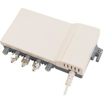 CATV Versterker 5.5 dB 5 - 1006 MHz 4 Uitgangen