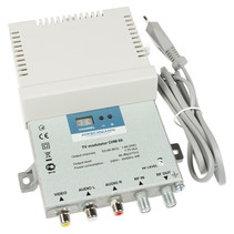 CATV Versterker 47-862 MHz 1 Uitgang