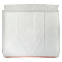 Lekbak voor Wasmachine en Vaatwasser 60 cm Wit
