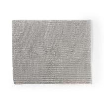 Vetfilter voor Afzuigkap | 57 cm x 47 cm | aluminium