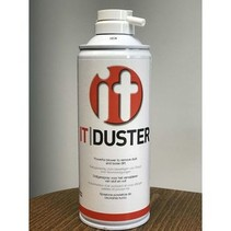 Air Duster Blower 520 ml Flammable