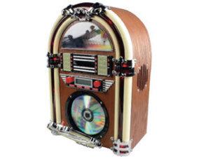 Tafelradio's