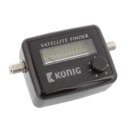 König Satellite Signaalsterktemeter