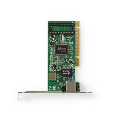 Nedis Netwerkkaart | RJ45 naar PCI | 1 Gigabit