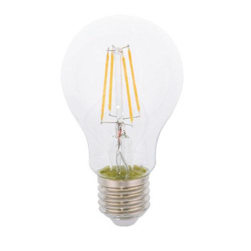HQ LED Vintage Filamentlamp A60 7 W 806 lm 2700 K