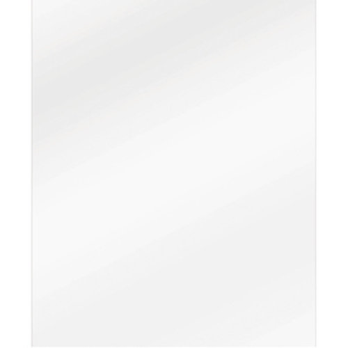 Mobilize Ultra-Clear 1 stuk Screenprotector Apple iPhone 7 Plus