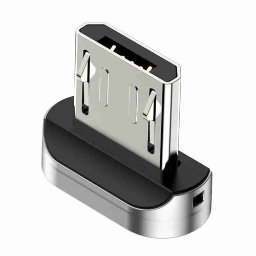 Baseus Baseus Micro-USB Magnetische Adapter