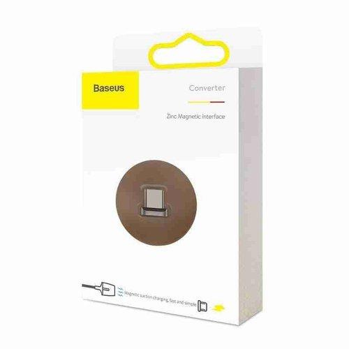 Baseus Baseus USB-C Magnetische Adapter