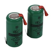 BACK-UP BATTERIJ 1,2V 600mah