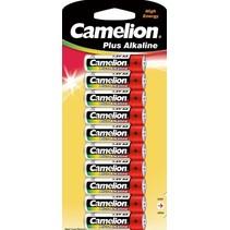 Camelion LR06 AA batterij (penlite) Plus Alkaline 10 stuks