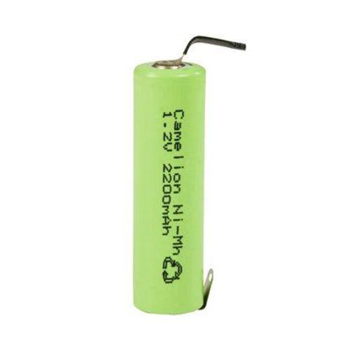 Camelion Oplaadbare soldeer AA batterij