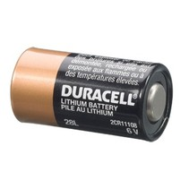 Duracell 28L PX28L Photo Lithium