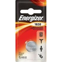 CR1632 Knoopcel Lithium Batterij Energizer
