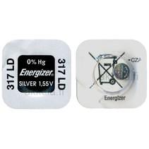 V317 Horloge batterij Energizer