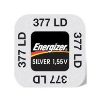 377 / 376 MD Horloge batterij  Energizer