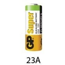 A23 MN21 12 Volt batterij GP
