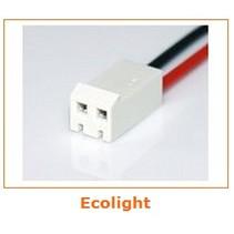 Verloopstekker Ecolight