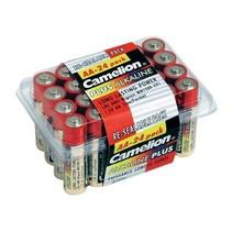 Camelion LR06 AA batterij (penlite) Alkaline 24 stuks