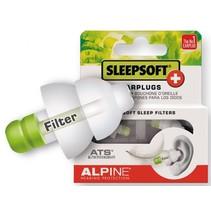 Alpine Sleepsoft oordopjes