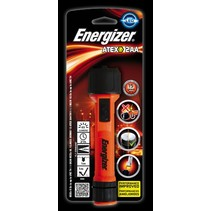 Energizer industrial zaklamp ATEX 2AA LED