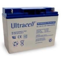 Loodaccu 12v 18ah UltraCell UL18-12