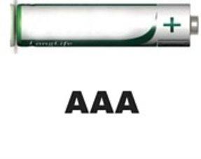 Zink AAA