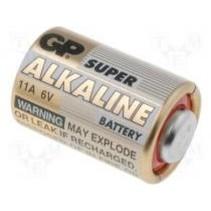 11A alkaline Batterij 6V