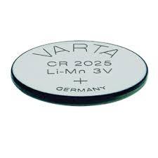 CR2025 batterij