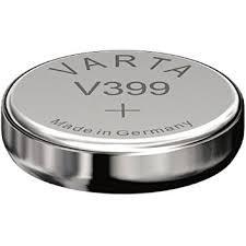 399 Horloge batterij